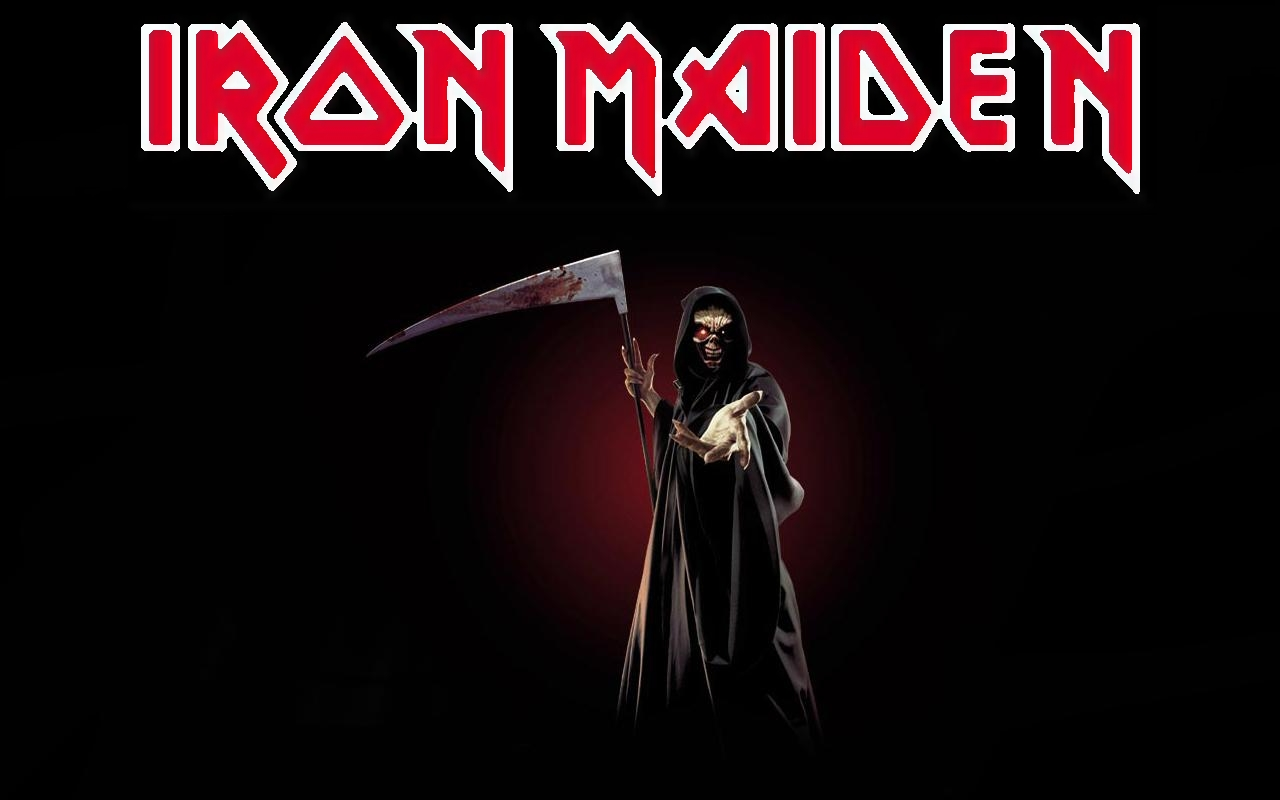 Iron Maiden - Gallery Photo Colection
