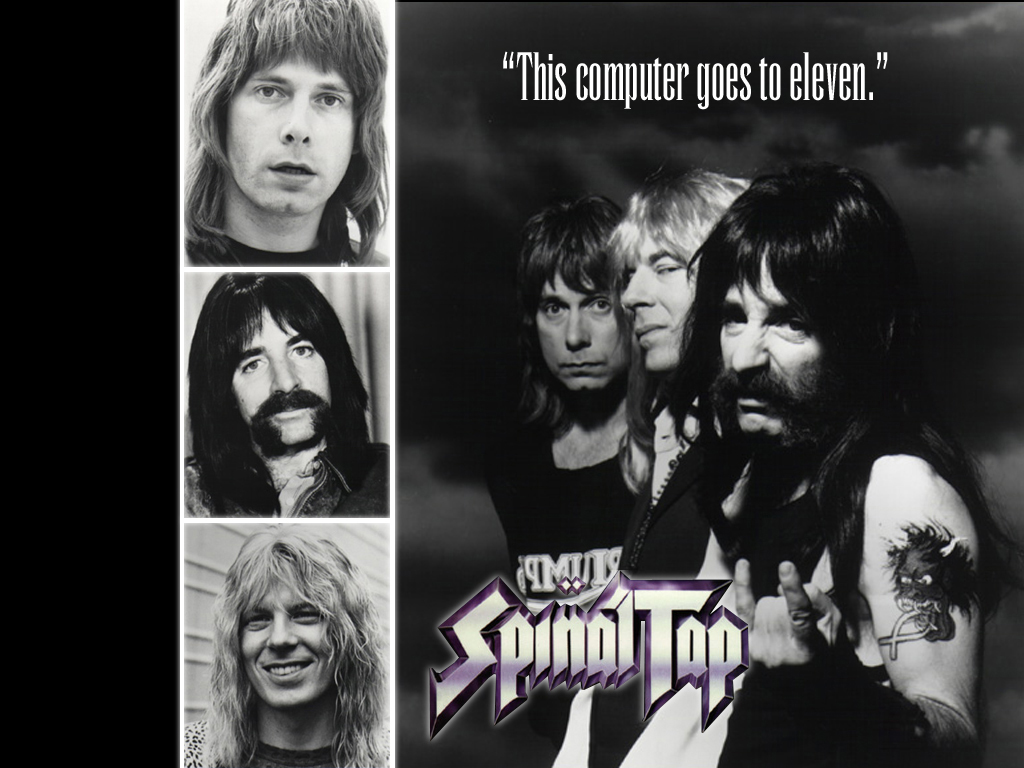 1 This Is Spinal Tap HD Wallpapers | Background Images