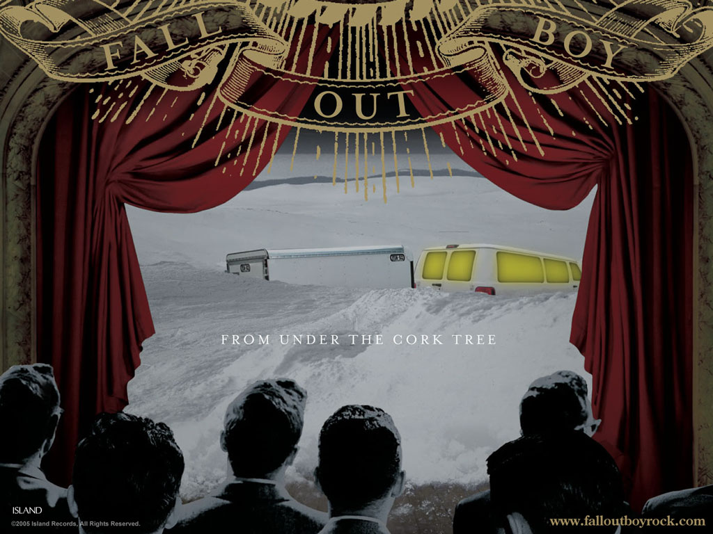 Fall Out Boy Bandswallpapers Free Wallpapers Music Wallpaper