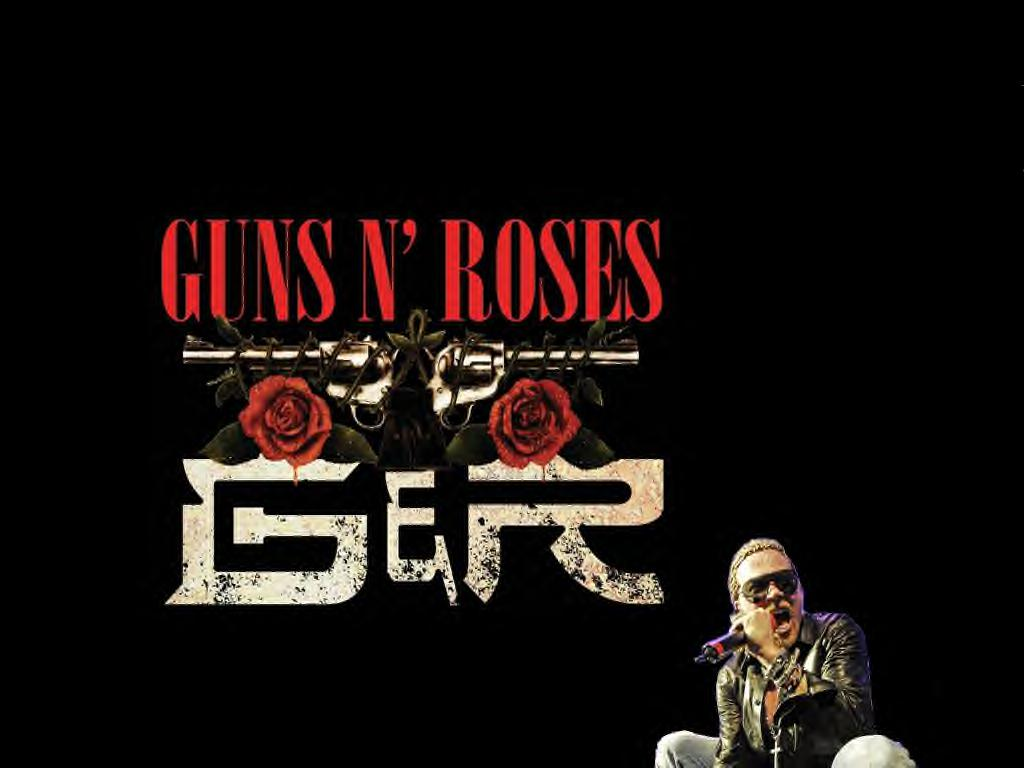 Guns N Roses 2 Bandswallpapers Free Wallpapers Music